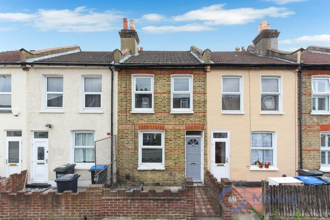 Thumbnail Terraced house for sale in Milton Road, East Croydon, Surrey