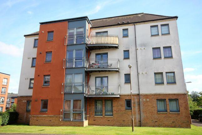 Thumbnail Flat to rent in 8 Kaims Terrace, Livingston