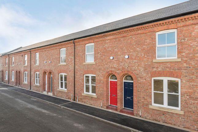 Thumbnail Town house to rent in Tarring Street, Stockton-On-Tees