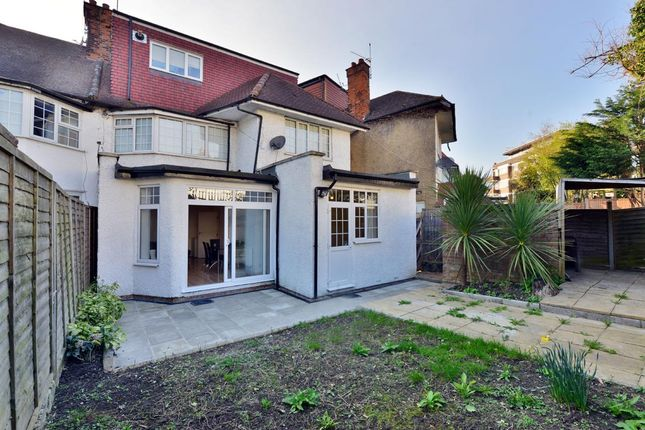 Thumbnail Property for sale in Clifton Gardens, London