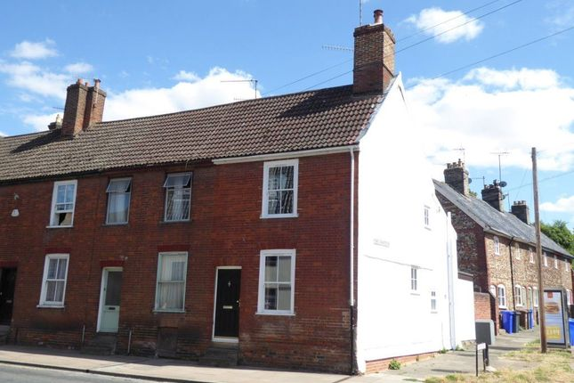 Thumbnail Property to rent in Bury St. Edmunds