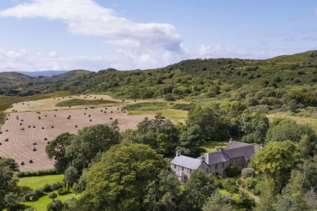 Thumbnail Detached house for sale in Corranbeg, Ardfern, Lochgilphead, Argyll And Bute