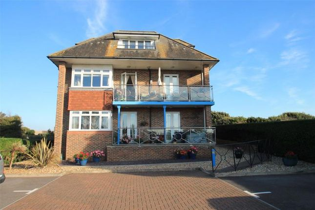 1 bed flat for sale in Lakeview, Hendon Avenue, Rustington