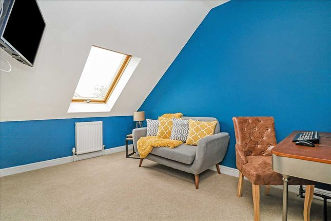 Bedroom 4 of Wesley Road, Cherry Willingham, Lincoln LN3