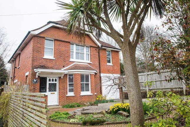 Thumbnail Detached house for sale in Lower Station Road, Henfield, West Sussex