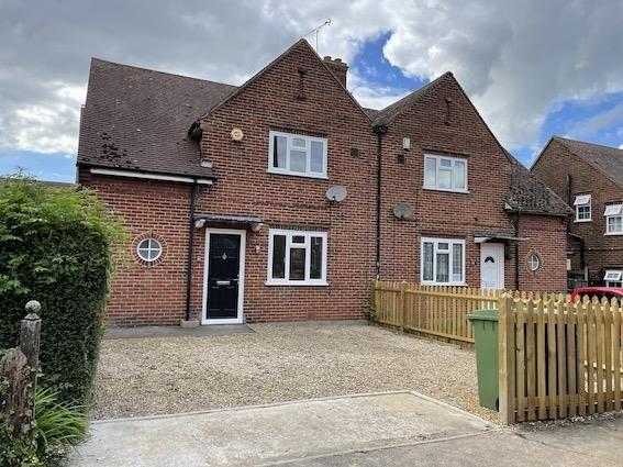 Thumbnail Semi-detached house to rent in Makenade Avenue, Faversham