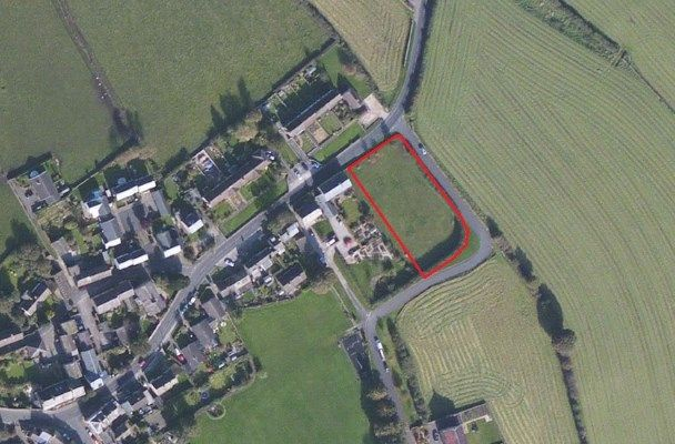 Thumbnail Land for sale in Wennington Road, Wray, Lancaster