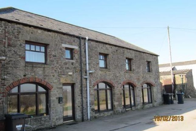 Thumbnail Property to rent in Strawgate Lane, Stapleton, Darlington