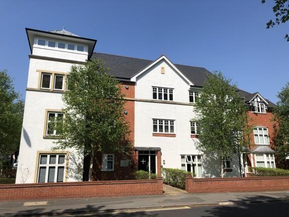 Thumbnail Property for sale in Sandon Road, Edgbaston, Birmingham, West Midlands