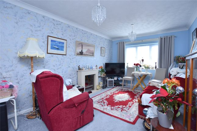 Living Room of Amberley Court, Freshbrook Road, Lancing, West Sussex BN15