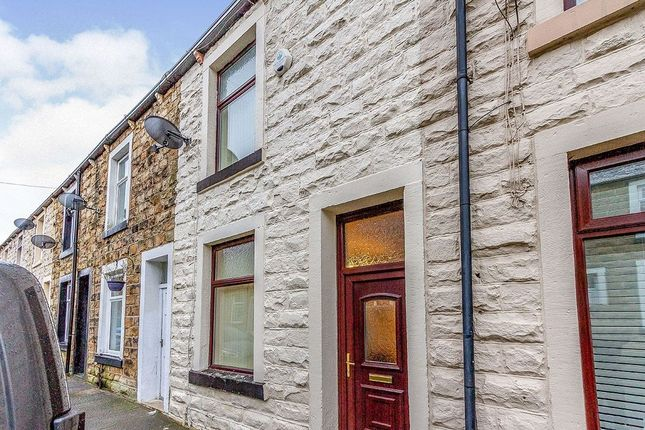 Thumbnail Terraced house to rent in Peel Street, Padiham, Burnley