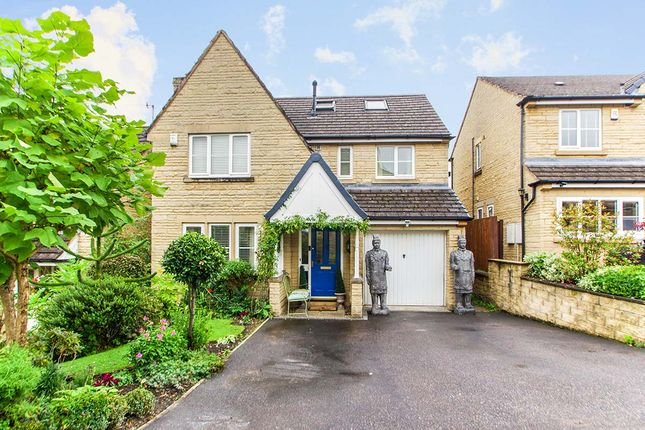 5 bed detached house for sale in Totley Hall Drive, Sheffield S17