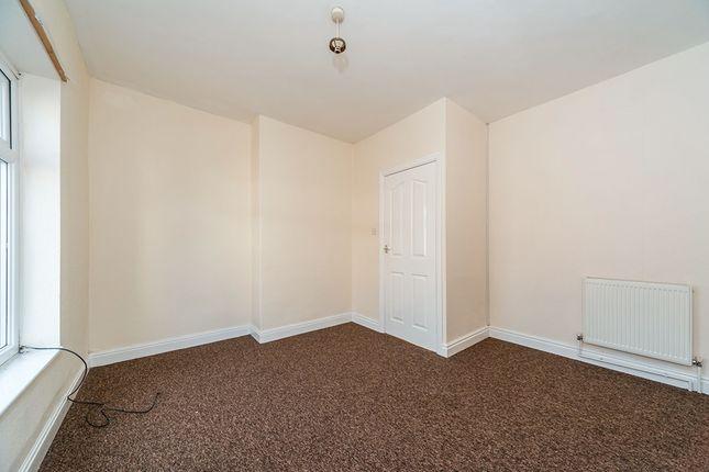 Master Bedroom of Ivy Terrace, Barnsley Street, Hull, East Yorkshire HU8