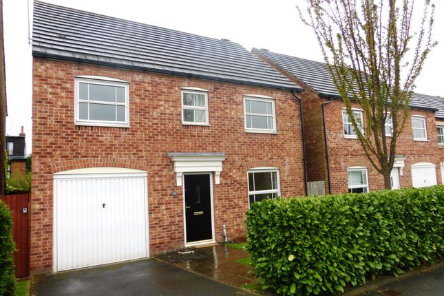 Thumbnail Property to rent in Sandwath Drive, Church Fenton, Tadcaster