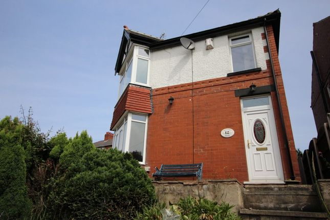 Thumbnail Detached house to rent in Yews Lane, Worsbrough, Barnsley