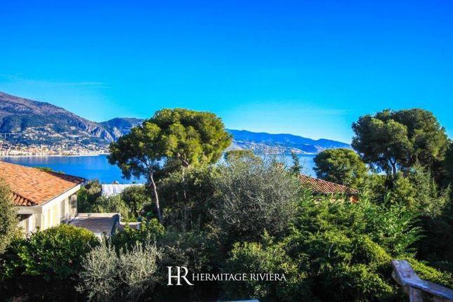 Roquebrune-Cap-Martin, Alpes-Maritimes, Provence-Alpes-Côte D'azur, France