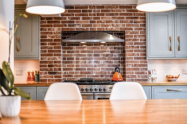 Kitchen of Warwick Close, Bexley DA5