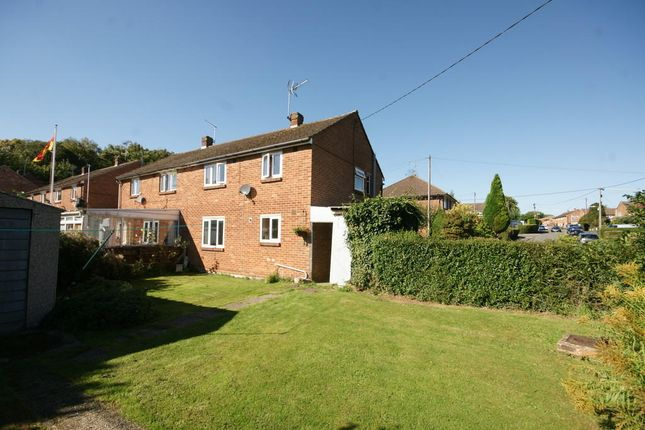 Semi-detached house for sale in Beechwood Road, Alton, Hampshire