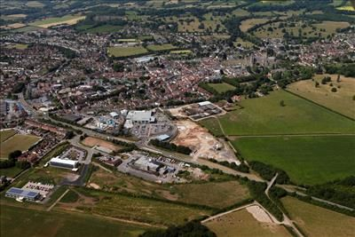 Thumbnail Office to let in Cathedral Park, Gate Lane, Wells, Somerset
