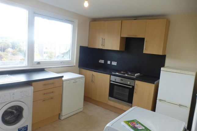 Thumbnail Flat to rent in Cowgate, Maryfield, Dundee