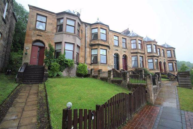 Thumbnail 2 bedroom flat for sale in Deveronbank, Barrs Brae, Port Glasgow