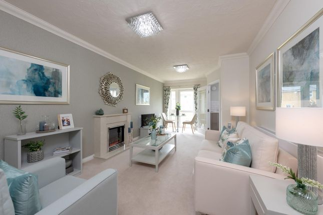 2 bed property for sale in Upperton Road, Eastbourne BN21