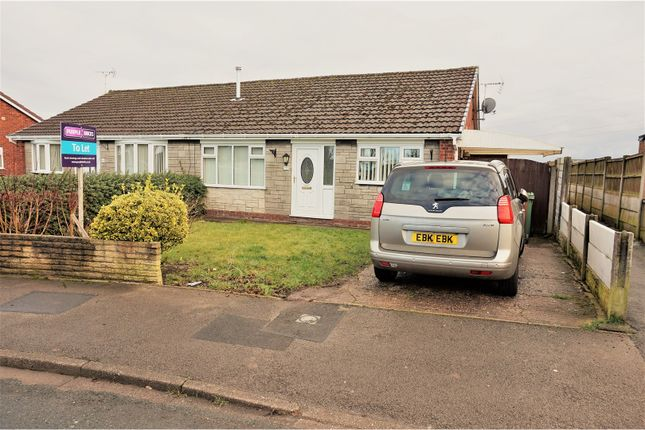 Thumbnail Bungalow to rent in Douglas Street, Manchester