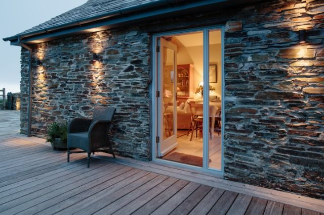 Thumbnail Property for sale in Tremanon, Fentafriddle, Trebarwith Strand