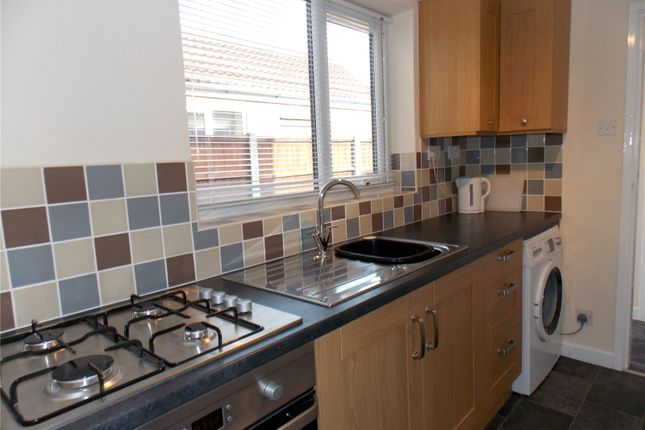 Thumbnail Detached house to rent in Ormonde Street, Langley Mill, Nottingham, Derbyshire