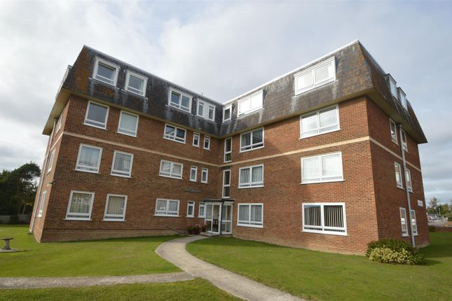 Thumbnail Flat for sale in Normandale, Bexhill-On-Sea