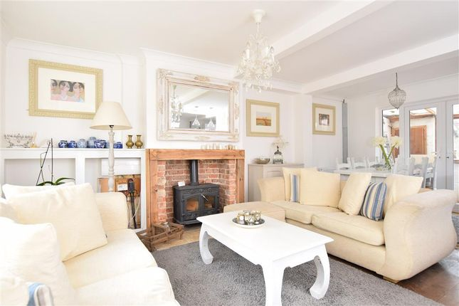 Thumbnail Semi-detached house for sale in London Road, Crowborough, East Sussex