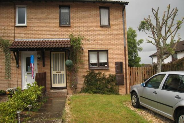 Thumbnail End terrace house to rent in Luxton Road, Ogwell, Newton Abbot