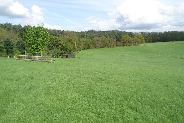 Thumbnail Land for sale in Plot 2 Three Lions Meadow, Jackdaw Hill, Lidlington, Bedfordshire