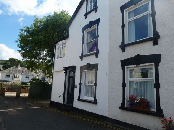 Thumbnail Semi-detached house to rent in Newtown, Sidmouth