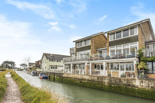 Thumbnail Terraced house for sale in Harbour Way, Emsworth
