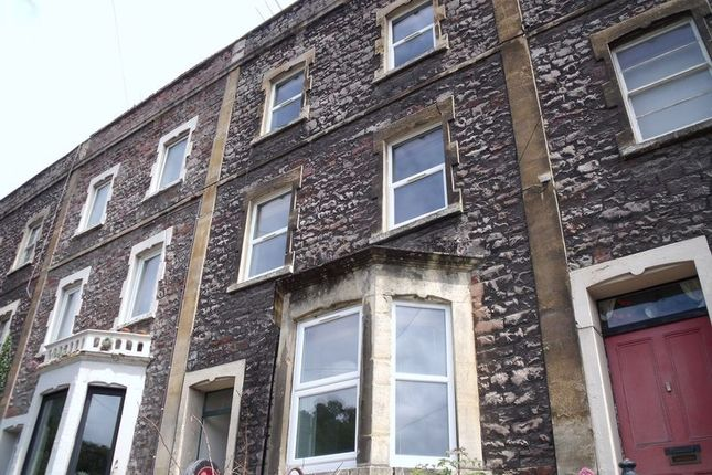 Thumbnail Shared accommodation to rent in Hotwell Road, Bristol