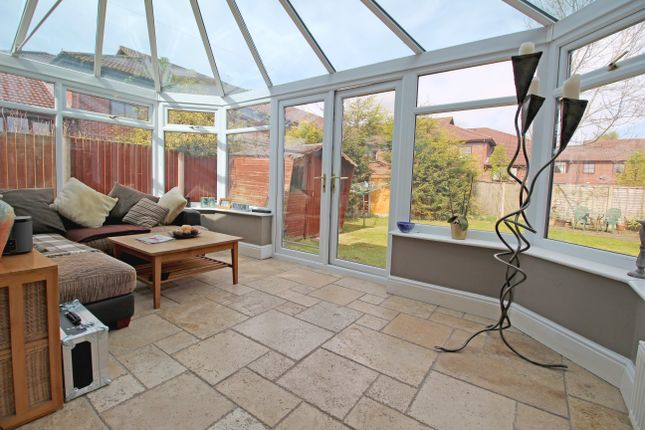 Conservatory of Manchester Road, Lostock Gralam, Northwich CW9