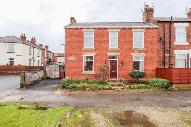 Manor Place, Horbury, Wakefield WF4