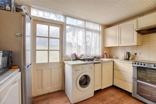 Kitchen of Chapel Row, Bishop's Stortford CM23
