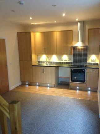 Thumbnail Maisonette to rent in Church Street, Arbroath