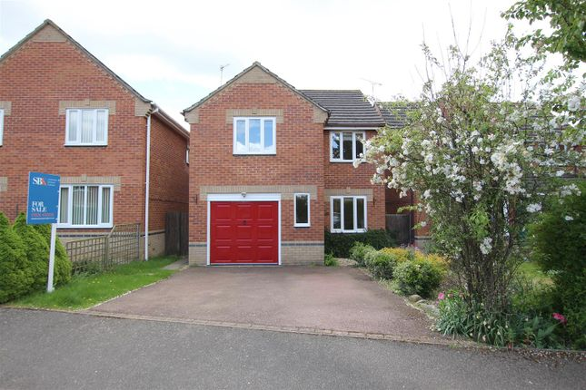 Thumbnail Property for sale in Glosters Green, Kineton, Warwick