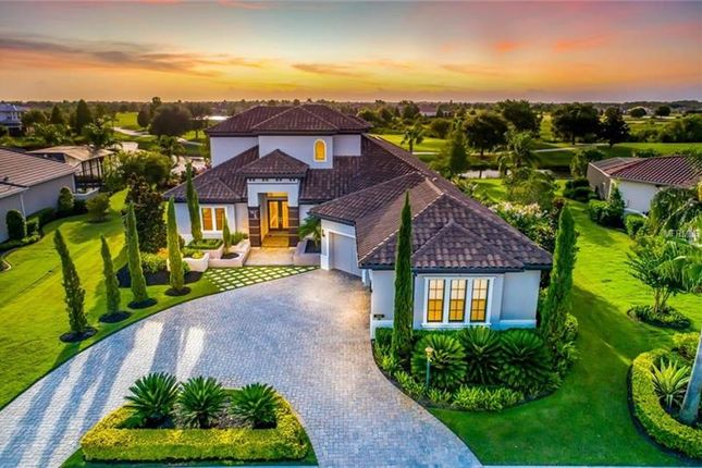 Thumbnail Property for sale in 7510 Royal Valley Ct, Lakewood Ranch, Florida, 34202, United States Of America