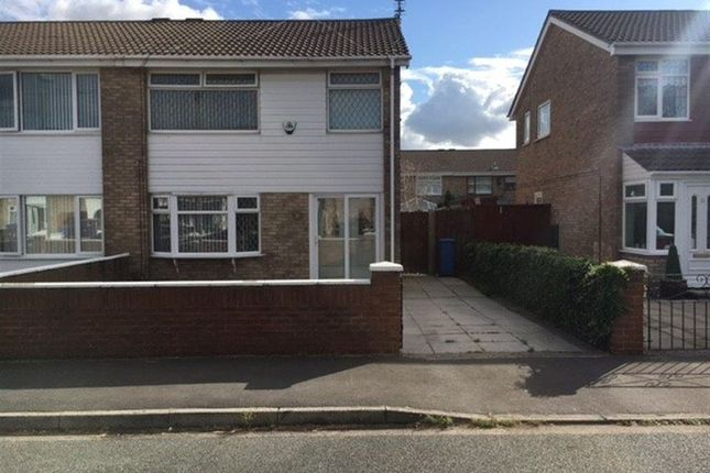 Thumbnail Property to rent in Mulberry Close, Kirkby, Liverpool