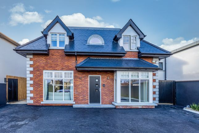Thumbnail Detached house for sale in Baskin Cottages, Kinsealy, Co. Dublin, Leinster, Ireland