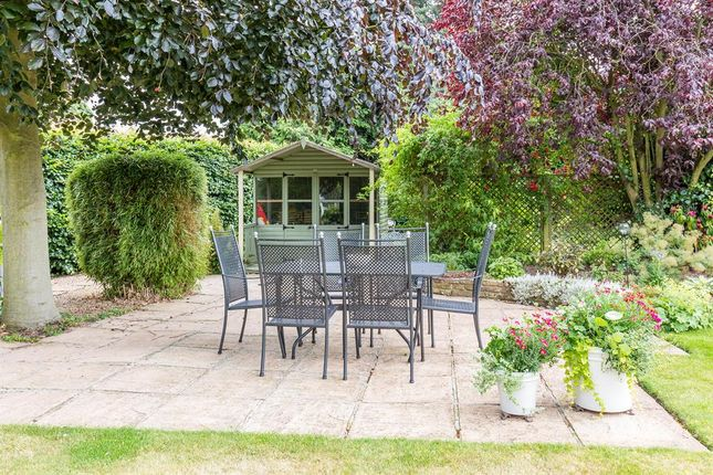 Thumbnail Detached house for sale in Ravenshill Close, Ranskill, Retford