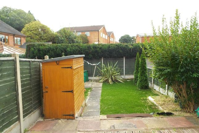 4 bed terraced house to rent in Rachel Gardens, Selly Oak ...