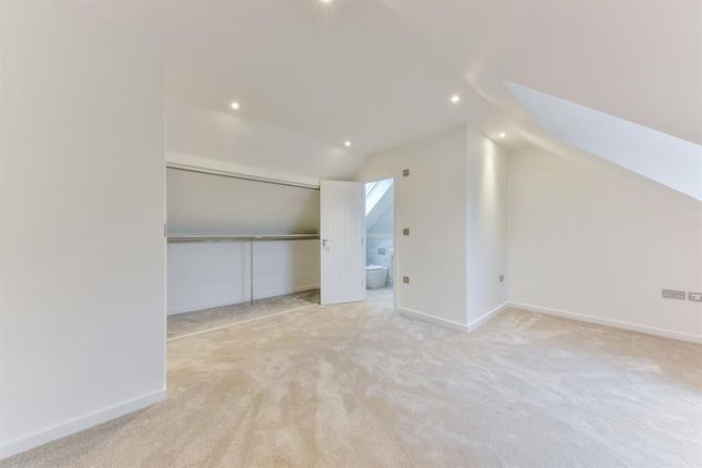 Show Home of All Saints Gardens, Nutfield Road, Merstham RH1