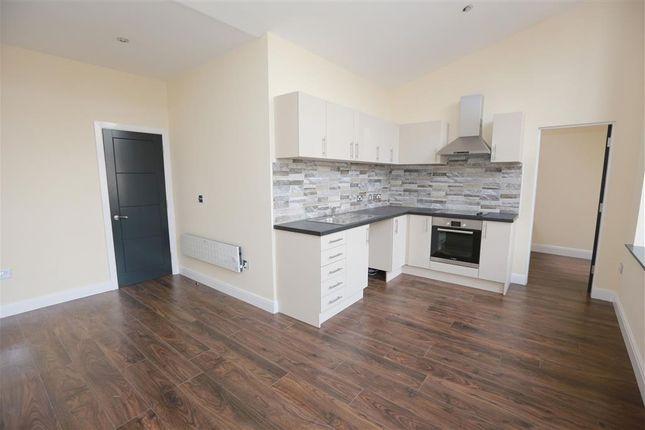 Thumbnail Flat to rent in High Street, Kidderminster