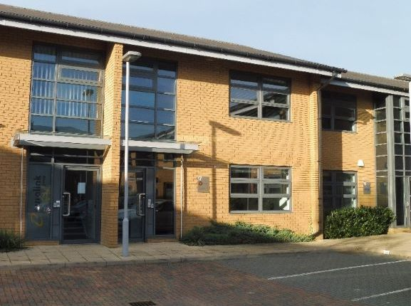 Thumbnail Office to let in Unit 7 Blenheim Court, Leatherhead