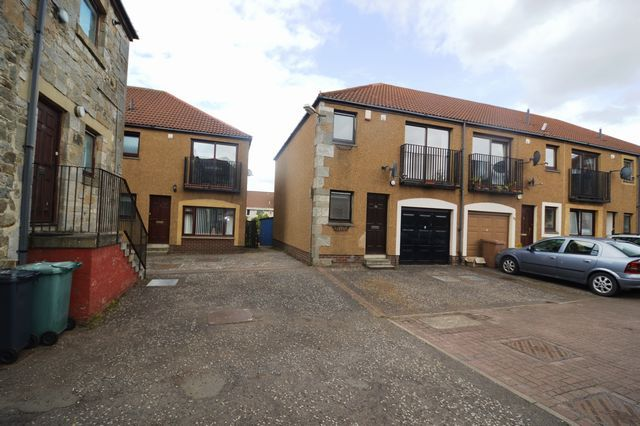 Thumbnail Terraced house to rent in Echline, South Queensferry, West Lothian